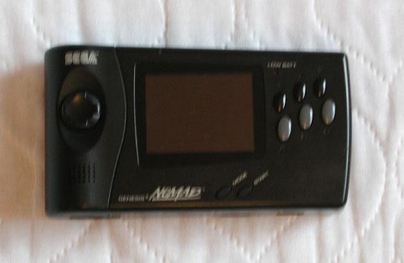 Sega Genesis/Mega Drive Audio Quality Test